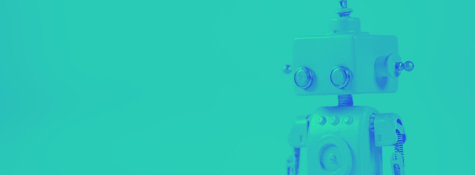 Die Rolle von maschinellem Lernen im Online Marketing